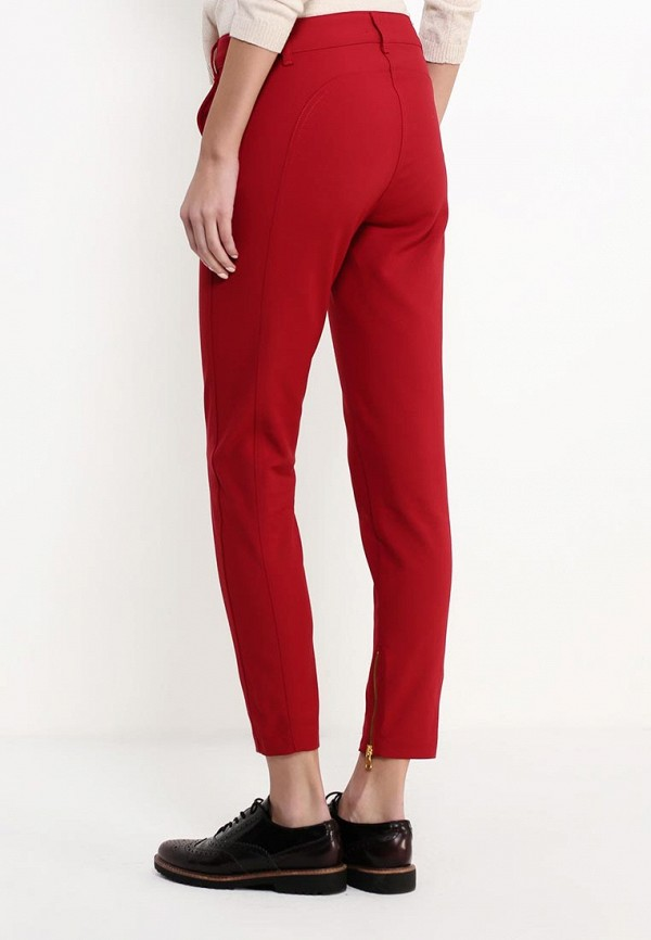 Женские зауженные брюки Camomilla 718476: изображение 4