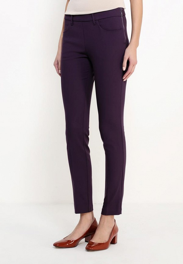 Женские зауженные брюки Camomilla 718480: изображение 3