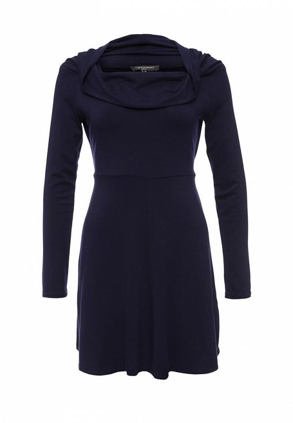 Платье-мини Camomilla 718586