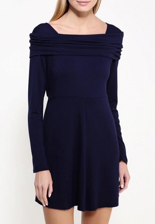 Платье-мини Camomilla 718586: изображение 3