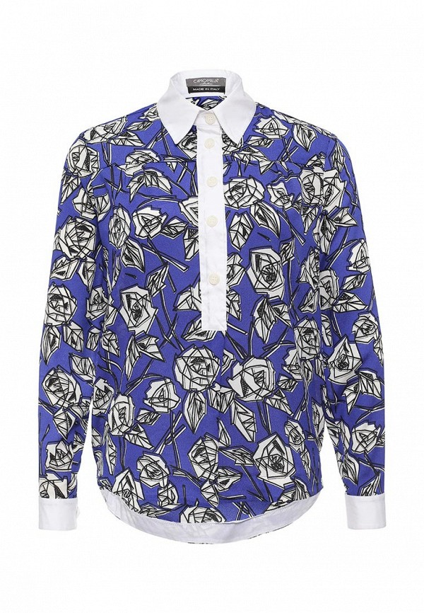 Блуза Camomilla 718846: изображение 1