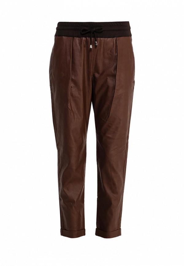Женские зауженные брюки Camomilla 719002