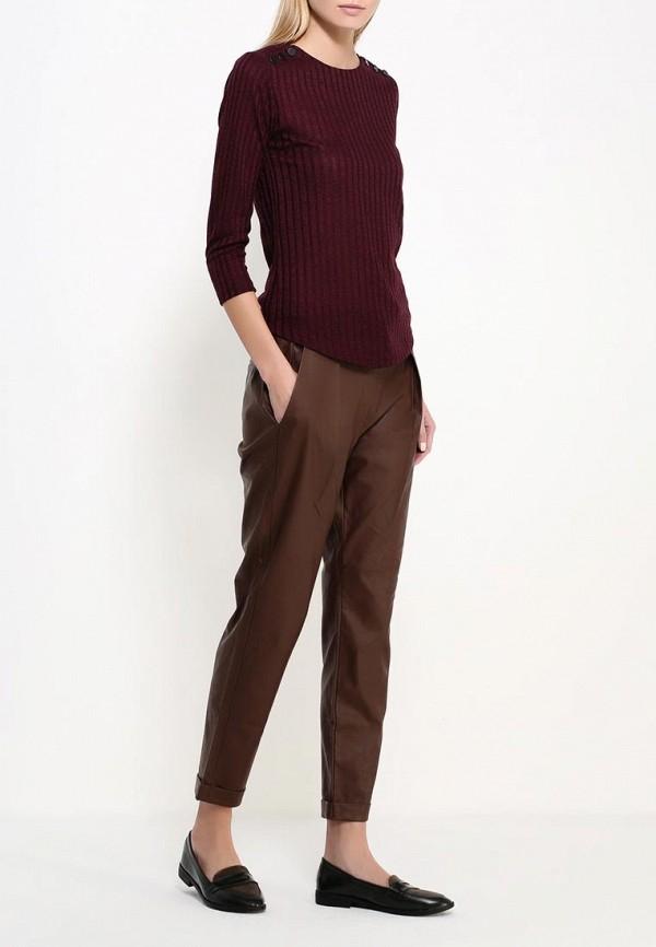 Женские зауженные брюки Camomilla 719002: изображение 2