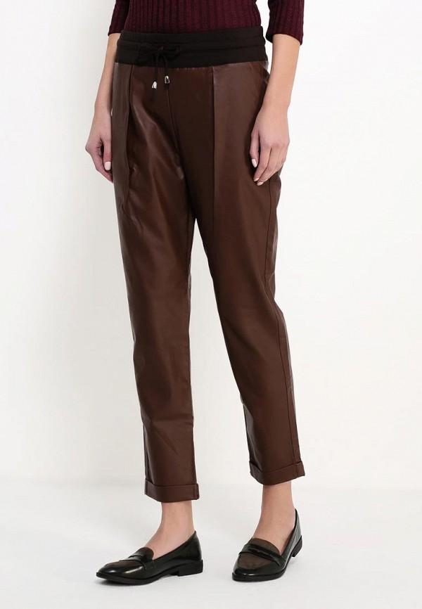 Женские зауженные брюки Camomilla 719002: изображение 3