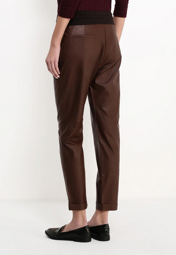Женские зауженные брюки Camomilla 719002: изображение 4