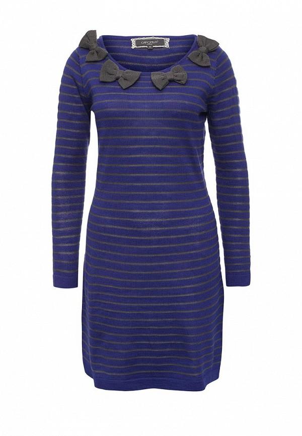 Вязаное платье Camomilla 719090