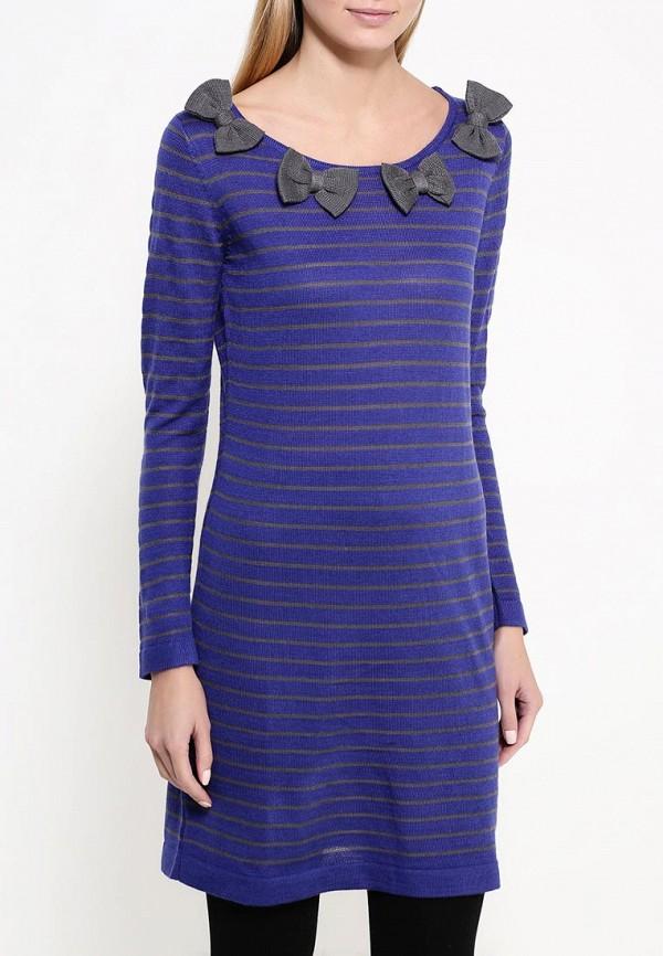 Вязаное платье Camomilla 719090: изображение 3