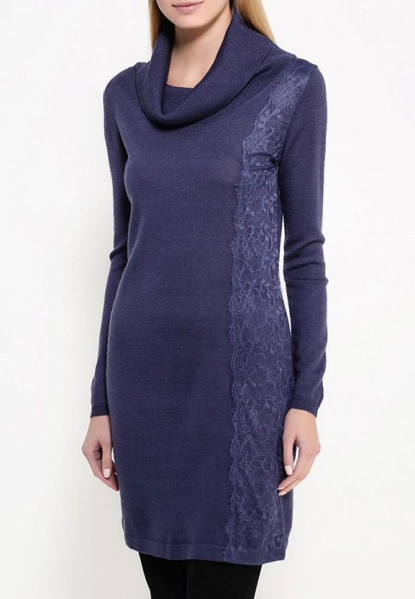 Вязаное платье Camomilla 719095: изображение 3