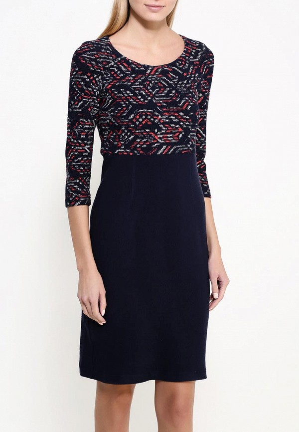 Платье-миди Camomilla 719203: изображение 3