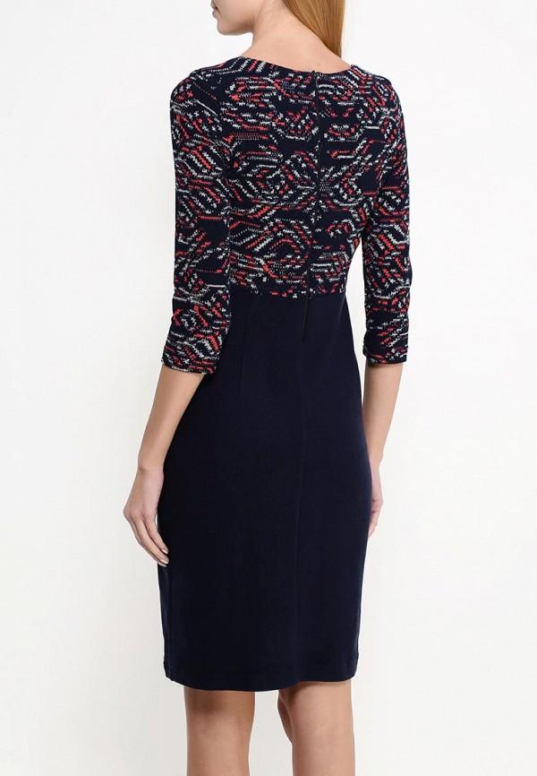 Платье-миди Camomilla 719203: изображение 4