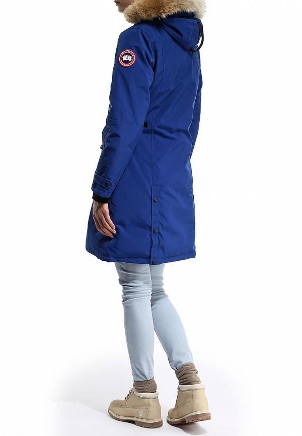 Одежда На Гагачьем Пуху Женская Canada Goose