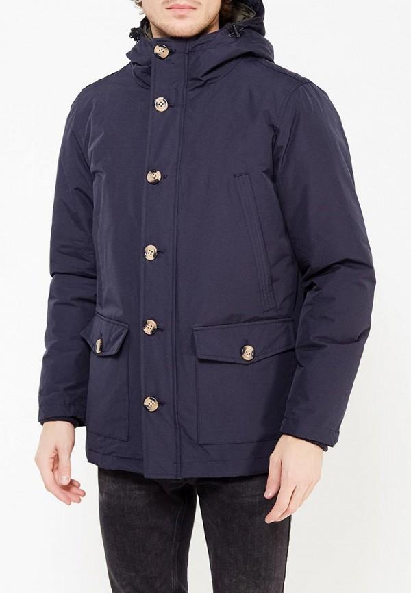 Куртка утепленная Canadian
