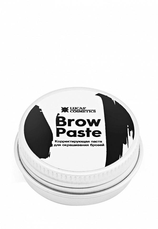 Купить Паста для бровей CC Brow, 15 гр, CC003LWXZK29, черный, Весна-лето 2018