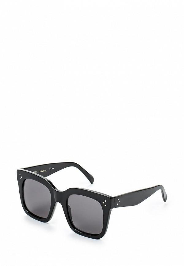 Женские солнцезащитные очки Celine CL 41076/S