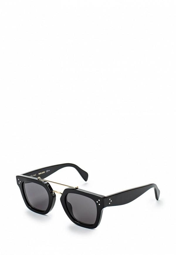 Женские солнцезащитные очки Celine CL 41077/S