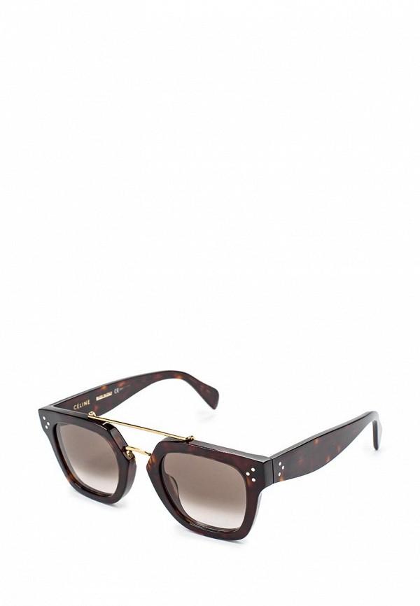 Очки солнцезащитные Celine CL 41395/S купить в интернет-магазине, цена