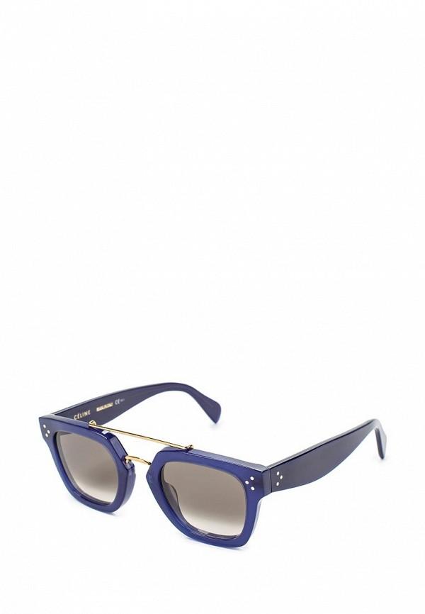 Очки солнцезащитные Celine Celine CE001DWHHE28 очки солнцезащитные celine celine ce001dwhhe28