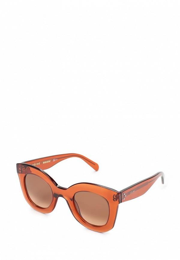 Очки солнцезащитные Celine Celine CE001DWIZA38