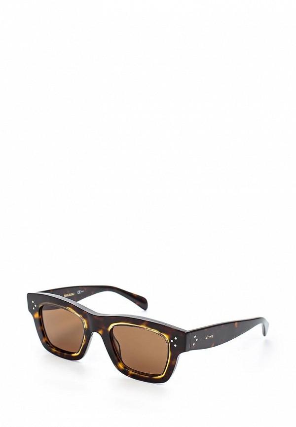 Женские солнцезащитные очки Celine CL 41396/S
