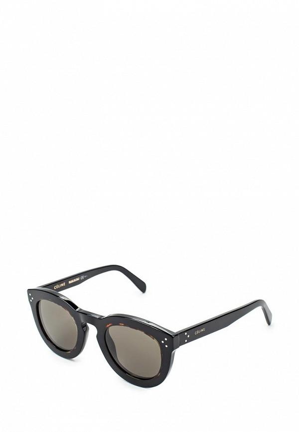 Очки солнцезащитные Celine Celine CE001DWJED13 очки солнцезащитные celine celine ce001dwhhe28