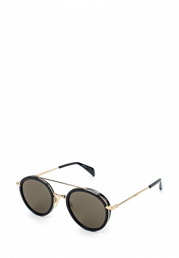 Очки солнцезащитные Celine Celine CE001DWNNP75 очки солнцезащитные celine celine ce001dwhhe28
