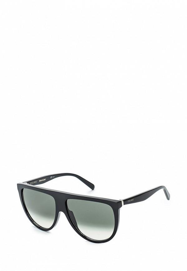 Очки солнцезащитные Celine Celine CE001DWNNP78 очки солнцезащитные celine celine ce001dwhhe28