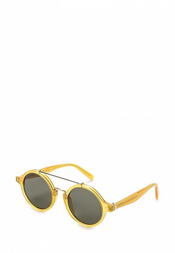 Очки солнцезащитные Celine Celine CE001DWNNP80 очки солнцезащитные celine celine ce001dwhhe28