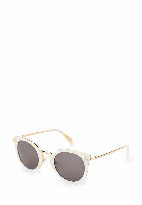 Очки солнцезащитные Celine Celine CE001DWTHP28 цена и фото