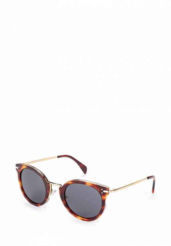 Очки солнцезащитные Celine Celine CE001DWTHP29 celine celine 58657