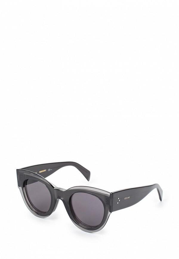 Очки солнцезащитные Celine Celine CE001DWTHP33 очки солнцезащитные celine celine ce001dwhhe28