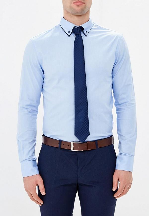Купить Рубашка Celio, CE007EMAOPP7, голубой, Весна-лето 2018