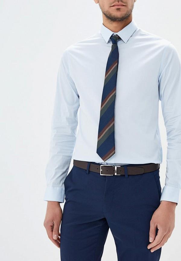 Купить Рубашка Celio, CE007EMAOTL1, голубой, Весна-лето 2018