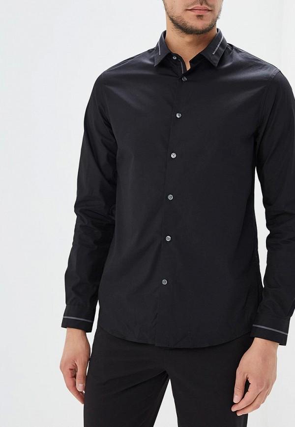 Купить Рубашка Celio, CE007EMAOVK7, черный, Весна-лето 2018