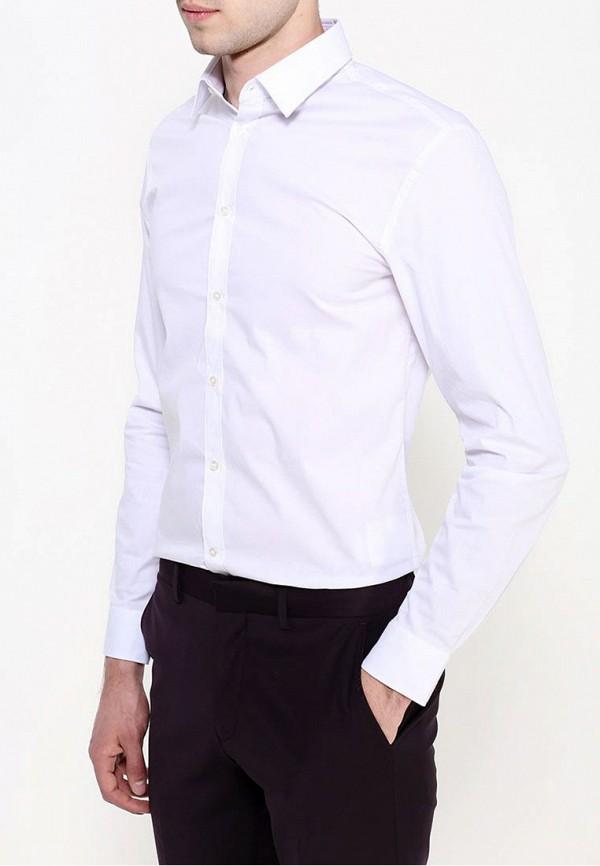 Купить Рубашка Celio, CE007EMFAY52, белый, Весна-лето 2018