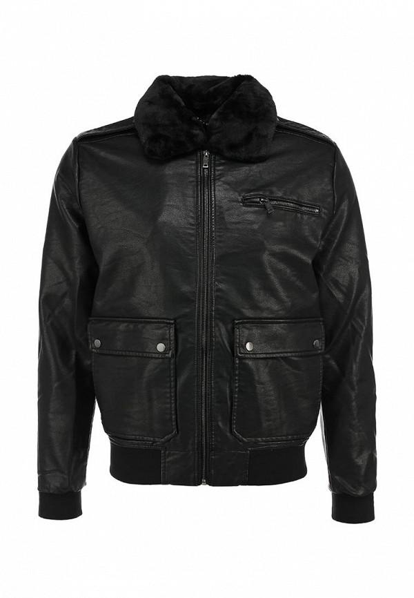 Кожаная куртка Celio CUVIAT