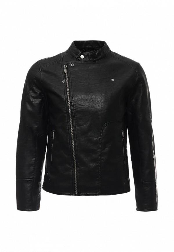 Кожаная куртка Celio (Селио) DUPERFECT