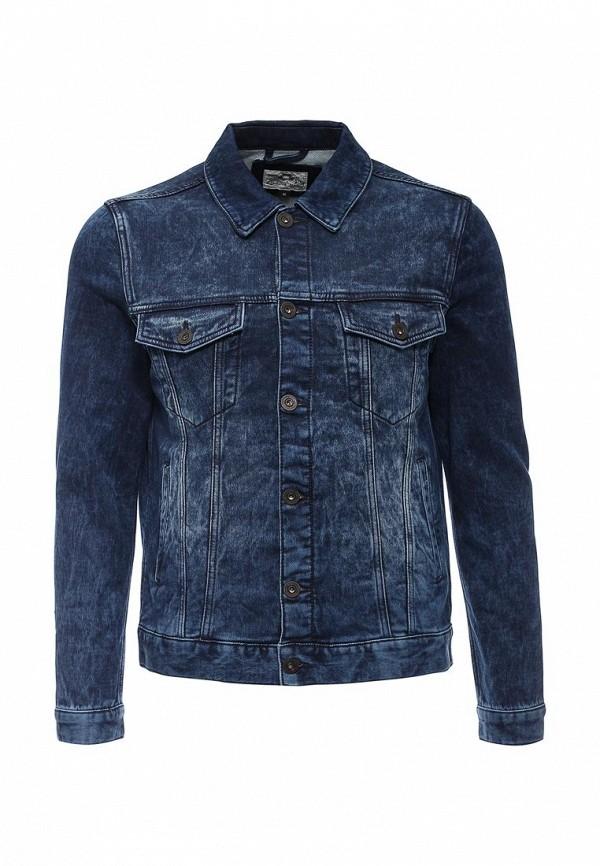 Джинсовая куртка Celio (Селио) DUKULL