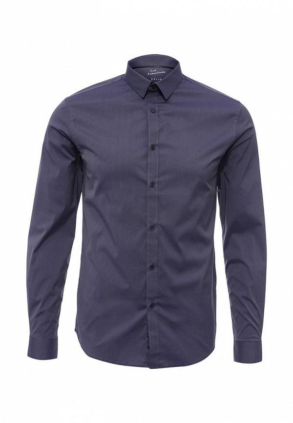 Рубашка Celio Celio CE007EMLBL41 рубашка celio celio ce007empvn00