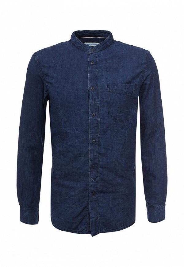 Рубашка джинсовая Celio Celio CE007EMPVN09 рубашка celio celio ce007empvn00