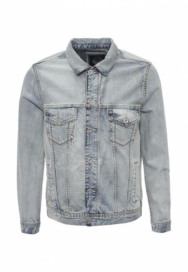 Куртка джинсовая Celio Celio CE007EMPVQ43 куртка celio celio ce007empvq36