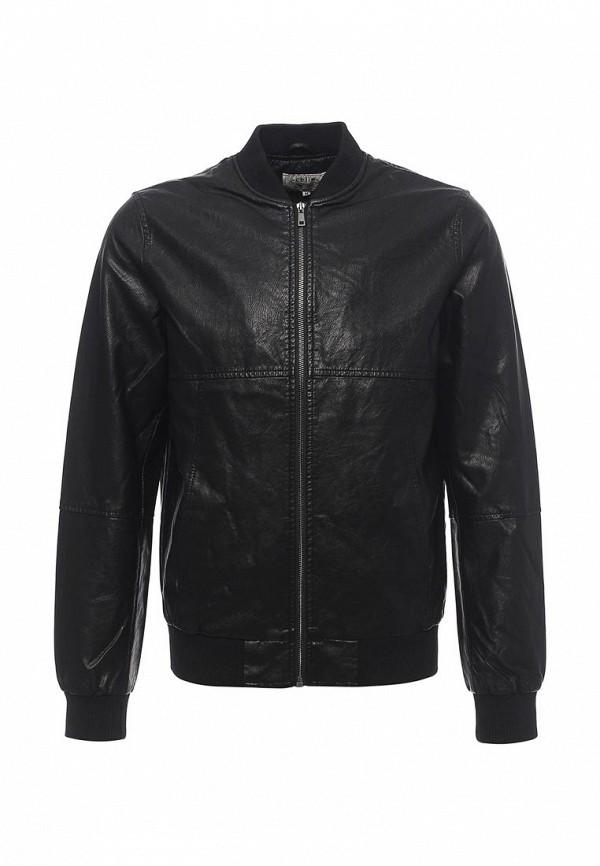 Кожаная куртка Celio (Селио) GUTEDDY