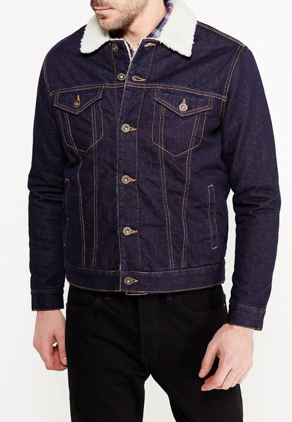 Куртка джинсовая Celio Celio CE007EMVGP00 куртка celio celio ce007empvq36