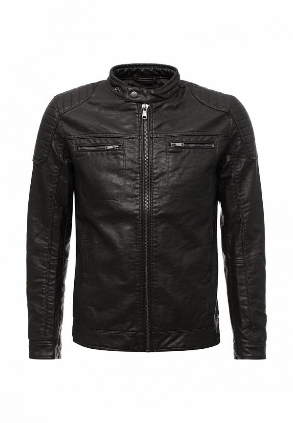 Куртка кожаная Celio Celio CE007EMVGP01 куртка celio celio ce007empvq36