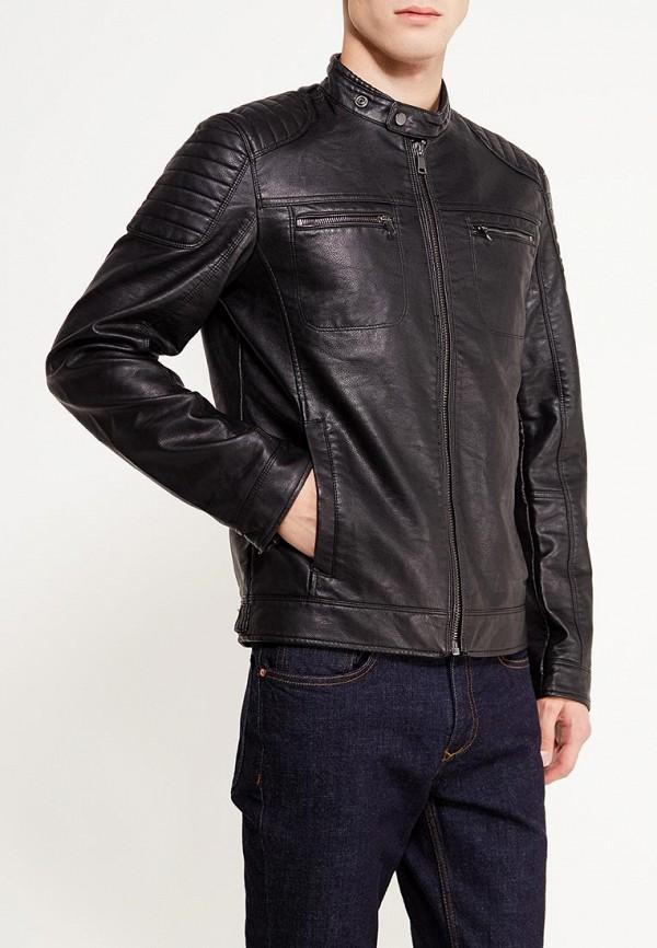 Куртка кожаная Celio Celio CE007EMVGP02 куртка celio celio ce007empvq36