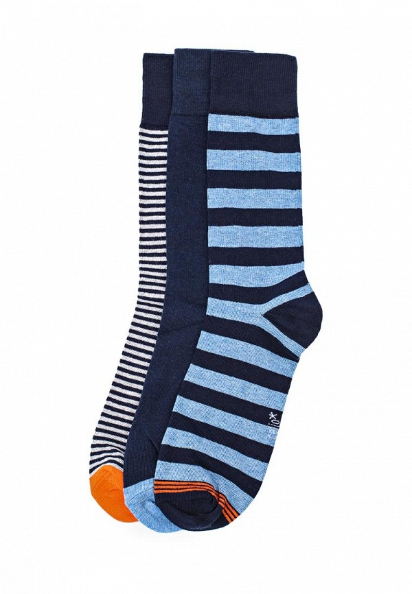 Комплект носков 3 пары Celio Celio CE007FMPVQ08 комплект носков 3 пары infinity kids