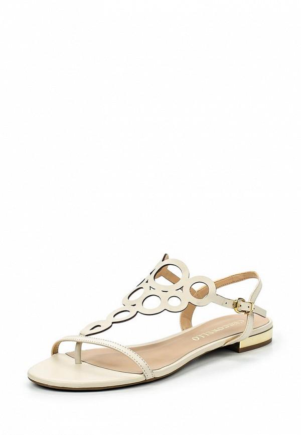 Женские сандалии Cecconello 981001