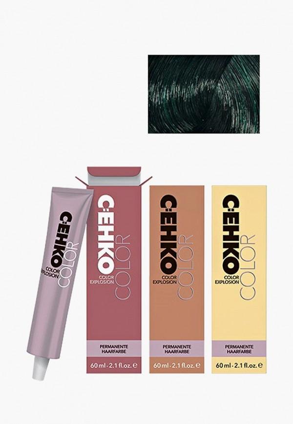 Краска для волос Cehko Cehko CE014LWAZEB2
