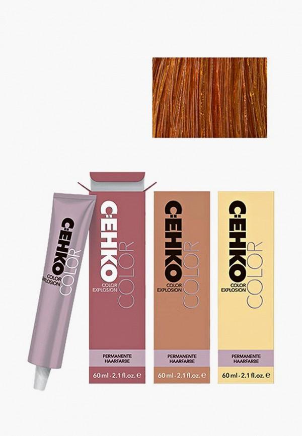 Фото Краска для волос Cehko. Купить с доставкой