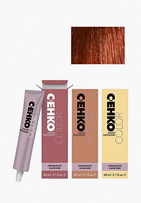 Краска для волос Cehko Cehko CE014LWAZEH1