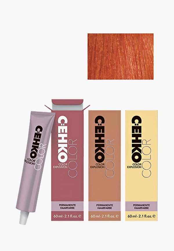 Краска для волос Cehko Cehko CE014LWAZEH3